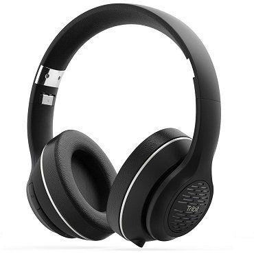 Tribit XFree OverEar Bluetooth Kopfhörer für 29,76€ (statt 46€)
