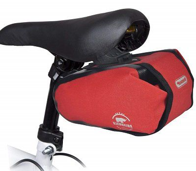 Selighting Fahrrad Satteltasche für 7,99€ (statt 16€)