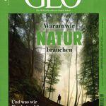 GEO Jahresabo für 98,40€ + 60€ Verrechnungsscheck + 6€ Sofort-Rabatt