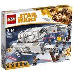 LEGO 75219 Star Wars Imperial AT-Hauler für 53,39€ (statt 75€) – Masterpass