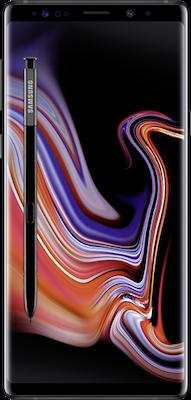 Samsung Galaxy Note 9 für 1€ + o2 Allnet Flats von maXXim mit bis zu 5GB LTE + keine Anschlussgebühr ab 37,99€ mtl.
