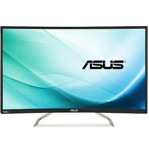 ASUS VA326H 31.5 Zoll Curved Full HD Monitor mit 144Hz für 259€ (statt 328€)