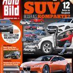 Top! 13 Ausgaben Auto Bild für 29,90€ + 29,90€ Verrechnungsscheck