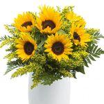Blume Ideal mit 10% Rabatt auf alles – auch auf reduzierte Sträuße