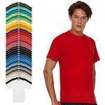 5er Pack B&C T-Shirts (XS bis 4XL) ab 8,10€