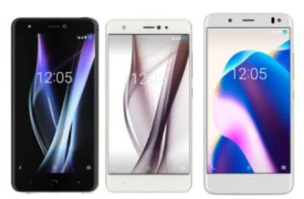 Bis Mitternacht: BQ Smartphones mit 20% Rabatt  bei Notebooksbilliger   BQ Aquaris U2 lite für 95,02€ (satt 125€)