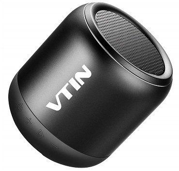 VTIN Bluetooth Lautsprecher für 13,99€ (statt 22€)