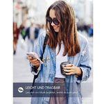 VTIN Bluetooth-Lautsprecher für 13,99€ (statt 22€)