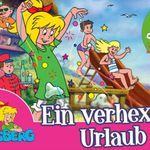Bibi Blocksberg   Ein verhexter Urlaub (Folge 5, Hörspiel) kostenlos