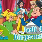 Bibi Blocksberg heilt den Bürgermeister (Folge 7, Hörspiel) kostenlos