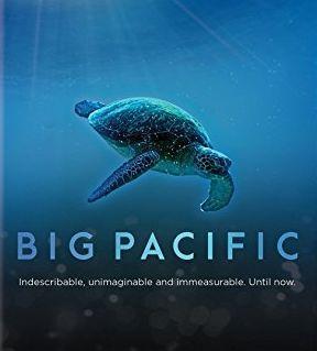 Big Pacific (Doku, IMDb 8,6/10) kostenlos in der 3SAT Mediathek