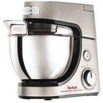 Tefal QB602H Masterchef Gourmet+ Premium Küchenmaschine mit 900W für 208,90€ (statt 414€)
