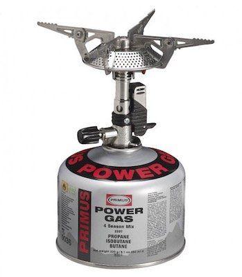 Primus Power Cook Gaskocher für 30,93€ (statt 51€)