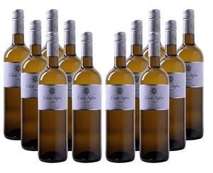 12 Flaschen Casa Safra Verdejo Castilla Weißwein für 53,83€