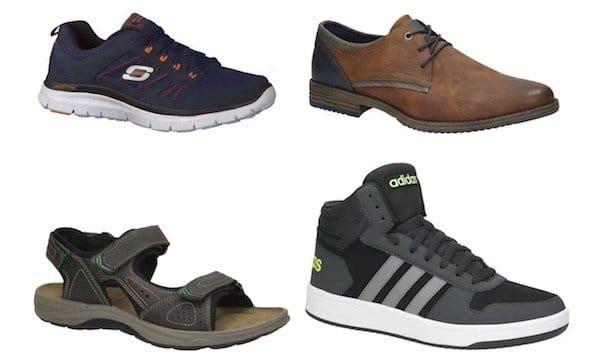 Reno Sale + 19% Gutschein ab 2 Paar + keine VSK   z.B. 2x adidas Sneaker VS Hoops Mid 2.0 für 80,92€ (statt 106€)