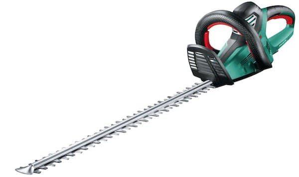 Bosch  AHS 65 34   Elektro Heckenschere für 105,90€ (statt 170€)