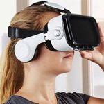 3D Virtual Reality Brille inkl. Kopfhörern für 2,97€ zzgl. 5,97€ VSK + 2 Gratis-Artikel