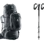 15% auf Outdoor- und Wander-Artikel + 5€ Gutschein bei engelhorn – z.B. Deuter Competition 65+10 Rucksack für 103,18€ (statt 163€)