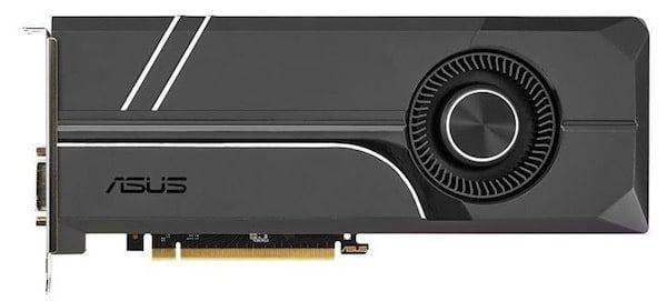 Asus GeForce GTX 1080 Ti Turbo + PC Spiel Destiny 2 inkl. 2 DLC´s für 549€ (statt 737€)