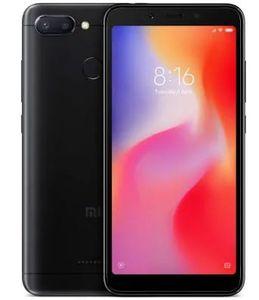 Xiaomi Redmi 6   5,45 Zoll Smartphone mit 64GB für 134,38€   EU Lager