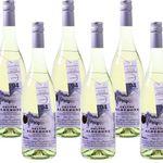 6er Pack Grande Alberone Chardonnay Weißwein für 33,30€