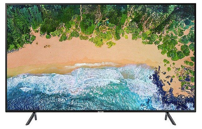 Samsung UE65NU7179UXZG   65 Zoll 4K Fernseher + Samsung HW N400 Soundbar für 849€ (statt 910€)