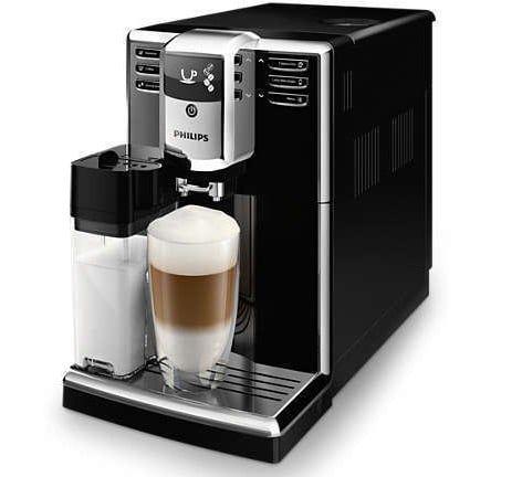 Philips EP5960/10 Kaffeevollautomat (refurbished) mit Milchkaraffe für 359,99€ (statt 499€)