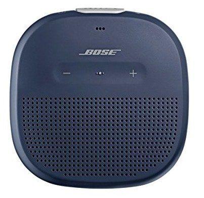 Bose SoundLink Micro Bluetooth Lautsprecher für 75€(statt 88€)