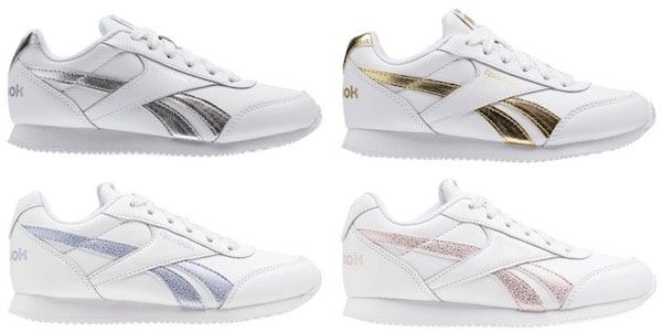 Reebok Royal CL Classic Jogger 2.0 Kinder und Damen Sneaker für je 28,90€