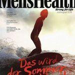 Vorbei! 1 Jahr Men's Health gratis (!) + einmalig nur 5,95€ VSK (statt 60€)