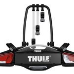 Thule 926 VeloCompact (altes Modell) Fahrrad-Kupplungsträger für 3 Fahrräder für 362,90€ (statt 453€)