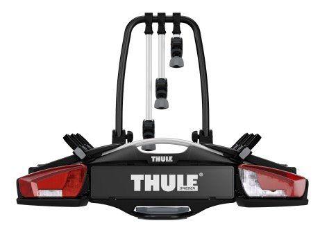 Thule 926 VeloCompact (altes Modell) Fahrrad Kupplungsträger für 3 Fahrräder für 362,90€ (statt 453€)