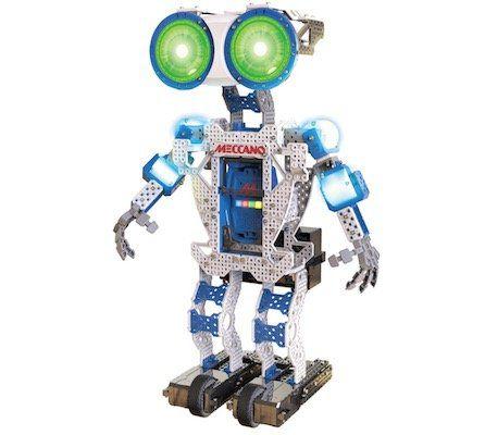 Meccano Meccanoid 2.0 Spielzeug Roboter für 43,94€ (statt 56€)