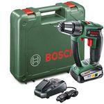 Bosch PSR Expert+ LI-2 Akku-Bohrschrauber mit Ladegerät für 116,95€ (statt 145€)