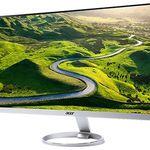 Nur bis 13 Uhr: Acer H277HK – 27 Zoll 4K Monitor für 349€ (statt 499€)