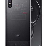 Xiaomi Mi 8 Explorer Edition mit Fingerprint unter dem Display für 562,55€ (statt 615€)