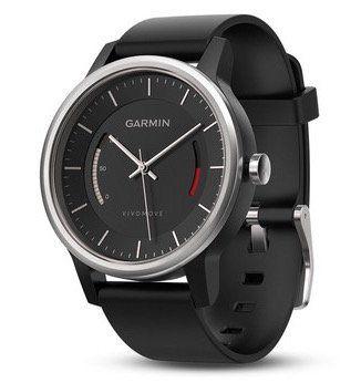 Garmin Vívomove Sport Smartwatch (generalüberholt) für 55,90€ (statt 94€)