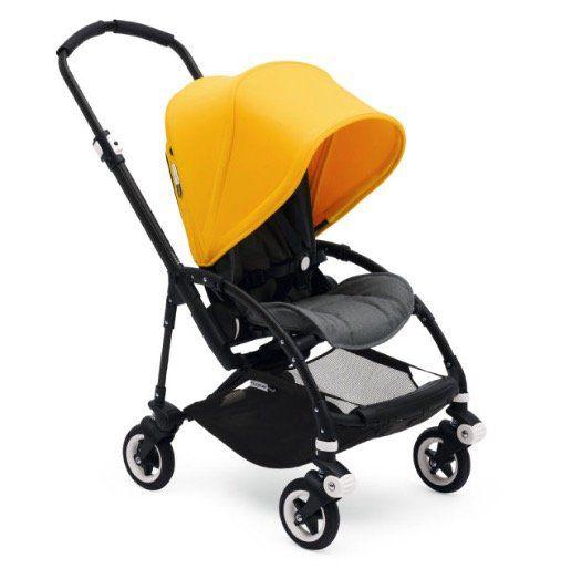 bugaboo Bee 5 Kinderwagen für 549,99€ (statt 647€)