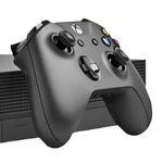 Xbox One X + Assassins Creed Origins + NBA 2k18 + WWE 2k18 für 469€ (statt 510€)