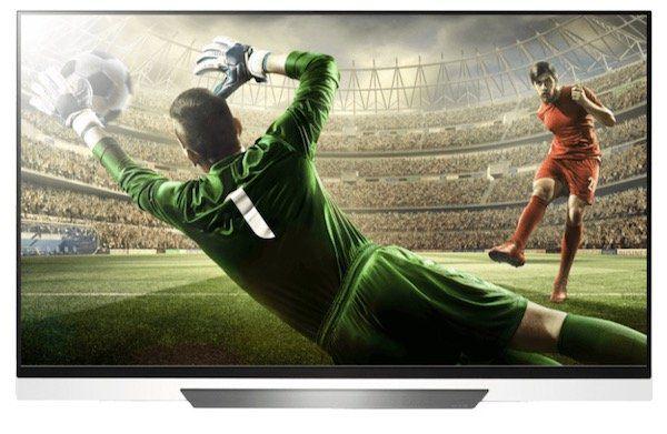 LG OLED65E8   65 Zoll OLED 4K Fernseher für 2.111€ (statt 2.449€)