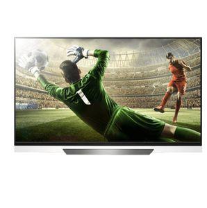 LG OLED65E8   65 Zoll OLED UHD Fernseher + SL4Y Soundbar für 1.781,99€ (statt 1.971€)