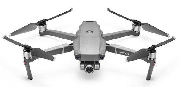 DJI Mavic 2 Zoom 4K Drohne für 869,62€ (statt 1.179€)