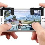 2er Pack gocomma Smartphone Gaming-Buttons für 0,88€