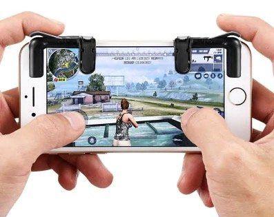 2er Pack gocomma Smartphone Gaming Buttons für 0,88€