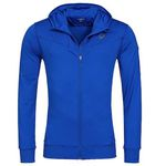 Asics Full Zip Trainings Kapuzen Hoody für 20,11€ (statt 30€)
