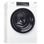 Bauknecht PremiumCare WM STYLE 1024 ZEN Waschmaschine mit 10kg für 699€(statt 848€)