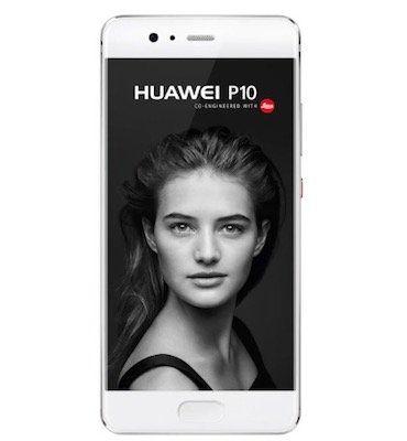 Huawei P10   5,1 Zoll Full HD Smartphone mit 64GB für 199,99€ (statt 299€)   B Ware