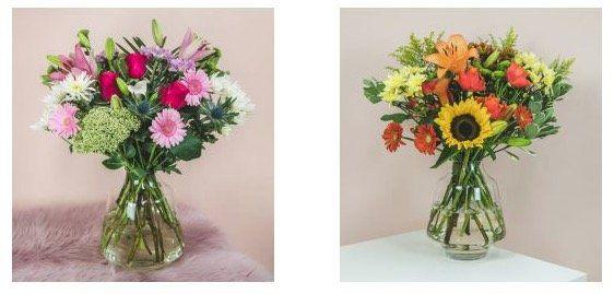 Blume Ideal mit 10% Rabatt auf alles   auch auf reduzierte Sträuße