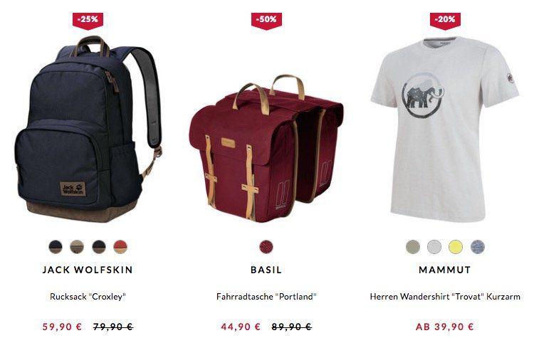 15% auf Outdoor  und Wander Artikel + 5€ Gutschein bei engelhorn   z.B. Superdry Trackster Lite Hood für 42,41€ (statt 50€)