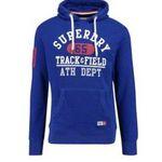 15% auf Outdoor- und Wander-Artikel + 5€ Gutschein bei engelhorn – z.B. Superdry Trackster Lite Hood für 42,41€ (statt 50€)